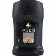 Дезодорант твердый «AXE» кожа + печеньки, 50 мл.