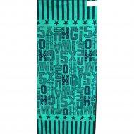 Простыня «Речицкий текстиль» Letters, 208х150 см