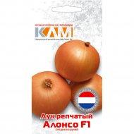 Семена «Лук репчатый Алонсо F1» 0.5 г.