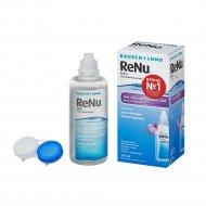 Раствор универсальный «ReNu MPS» для контактных линз, 120 мл.