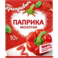 Пряность «Приправыч» паприка молотая, 10 г.