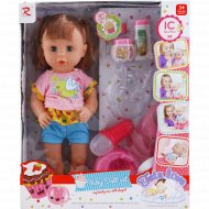 Игрушка «Кукла с аксессуарами» 8161.