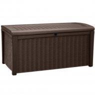 Сундук «Keter» Borneo Deck Box, коричневый.
