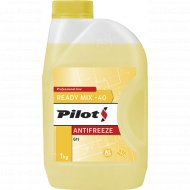 Антифриз «Pilots» yellow line, 1 кг.