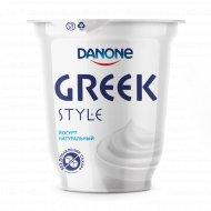 Йогурт «Danone» 3.8%, 340 г.
