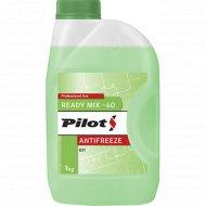 Антифриз «Pilots» green line, 1 кг.
