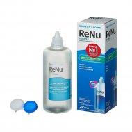 Раствор универсальный «ReNu MultiPlus» для контактных линз, 240 мл.