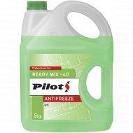 Антифриз «Pilots» green line, 5 кг.