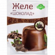 Желе «Шоколад» 80 г.