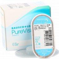 Линзы контактные «PureVision 2 HD» Bausch+Lomb, r-8.6/d-10.0.