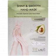 Маска-перчатки для рук «Shiny&Smooth hand mask, Labute» 2 шт, 14 г.