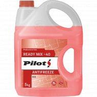Антифриз «Pilots» red line, 5 кг.