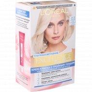 Краска для волос «Excellence pure blonde» тон 03