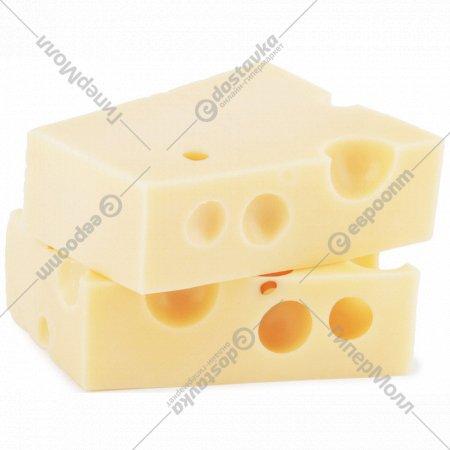 Сыр «Маздамер» 45 %, 1 кг., фасовка 0.3-0.4 кг