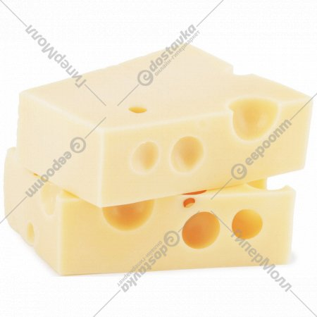 Сыр «Маздамер» 45 %, 1 кг., фасовка 0.4-0.5 кг
