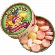 Карамель «Candy shop» экзотические, 120 г