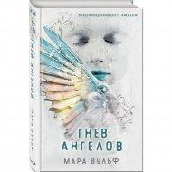 Книга «Гнев ангелов (#2)».