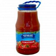 Сок «Чумак» томатный 1.8 л.