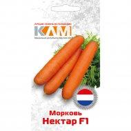 Семена моркови «Нектар F1» 0.3 г.