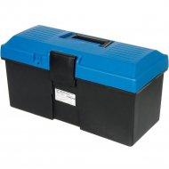 Ящик для инструментов «Практик» 380х185х190 мм