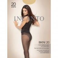 Колготки женские «Incanto» Bikini, 20 den, natural.