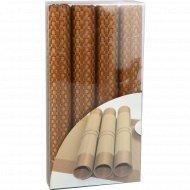 Коврики сервировочные «Placemat» плетеные, 30х45 см, 4 шт.