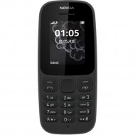 Сотовый телефон «Nokia» 105 TA-1010 EAC UA Black.