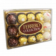 Конфеты «Ferrero Collection» 172.2 г