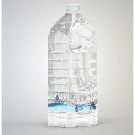 Вода питьевая «Darida» Your Water негазированная, 2.5 л.