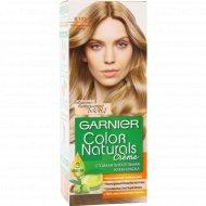 Крем-краска для волос «Garnier Color Naturals».