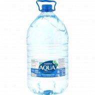 Вода питьевая «Darida» негазированная, 5.55 л.