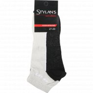 Носки мужские «Stylan's» размер 27-29.
