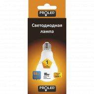 Светодиодная лампа «Proled» A65 14W 3000K E27.