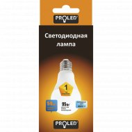 Светодиодная лампа «Proled» A65 14W 4000K E27.