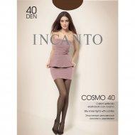 Колготки женские «Incanto» Cosmo 40 den, Capuccino 3.