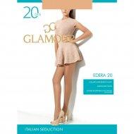 Колготки женские «Glamour» Edera, 20 daino.