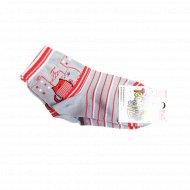 Носки для девочек, размер 20.