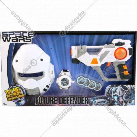 Набор игровой для мальчиков «Космический страж».
