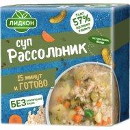 Суп «Рассольник» 180 г