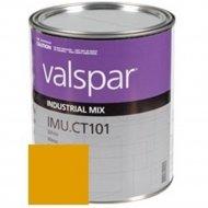 Тонер «VIM» IMU.CT115, прозрачный желтый оксид, 3.785 л