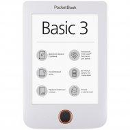 Электронная книга «PocketBook» 614 Basic 3 White.