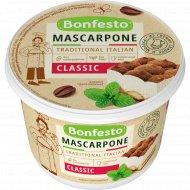 Сыр «Mascarpone» мягкий 78 %, 500 г.