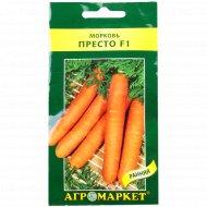 Морковь «Престо» F1 0.3 г.