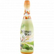 Напиток безалкогольный «В стране чудес» с ароматом дюшес, 0.75 л