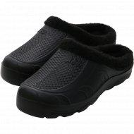 Обувь мужская «Эва» повседневная, размер 44-45, черные.