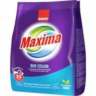 Стиральный порошок «Sano» Maxima Bio Color, 1.25 кг.