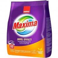 Стиральный порошок «Sano» Maxima Javel Effect, 1.25 кг.