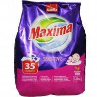 Стиральный порошок «Sano» Maxima Sensitive, 1.25 кг.