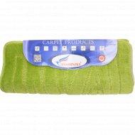 Набор ковриков для ванны «Shahintex» 60х100+60х50 см, салатный.