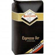 Кофе в зернах «Cafe Badilati» espresso Bar, 250 г.